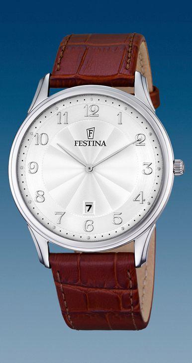 Festina Klasik 6851/1